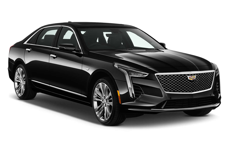 Review: 2021 Cadillac Escalade 2WD Premium Luxury